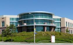 Chiropractic Valencia CA Ekengren Chiropractic Building
